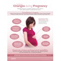 Massage Therapy and Pregnancy Poster