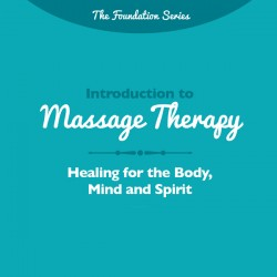 Introduction to Massage Brochure