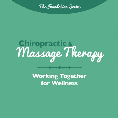 Chiropractic and Massage Therapy Brochure